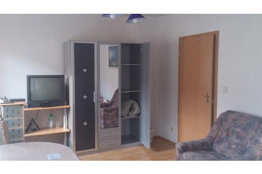 Möbliertes Einzel-Zimmer