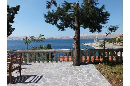 Ferienwohnung in Kroatien-