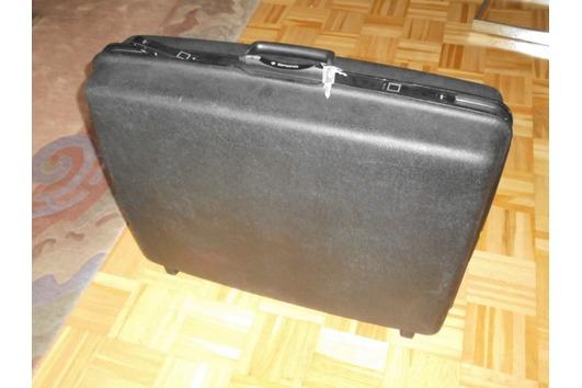 Samsonite-Hartschalen-Koffer-