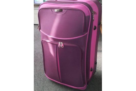 Pinker Trolley ....2