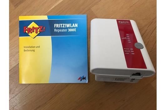 Repeater 300E Fritz