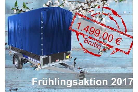 SONDERPREIS! FRÜHLINGSAKTION! PKW