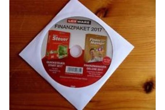 LEXWARE Finanz-Paket