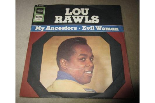 Lou Rawls - My