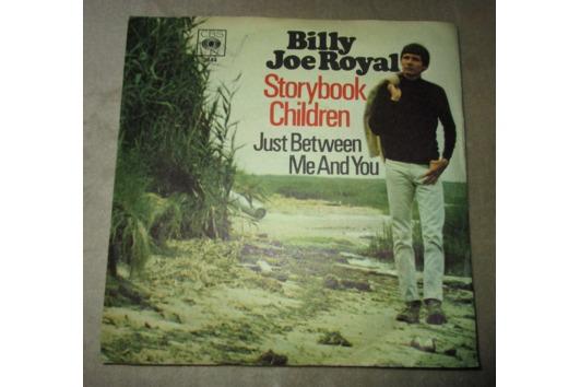 Billy Joe Royal -