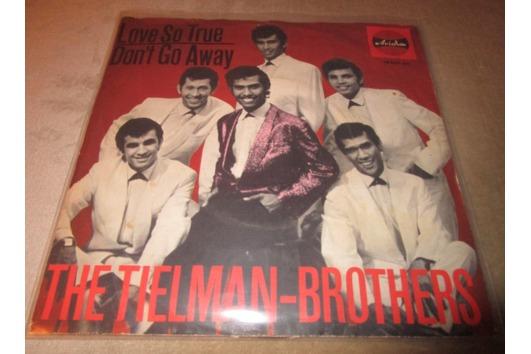 The Tielman Brothers -