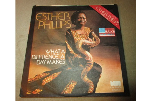 Esther Phillips - What