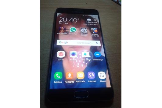 Samsung A 5.
