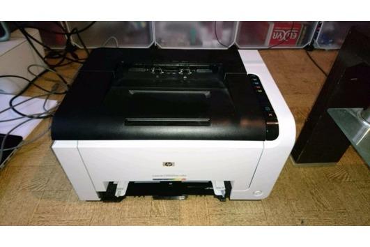 HP Laserjet professional