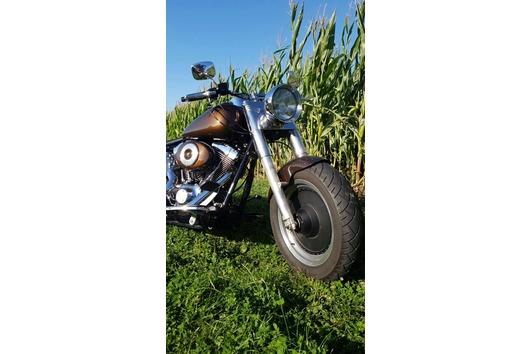 Harley Davidson Softtail