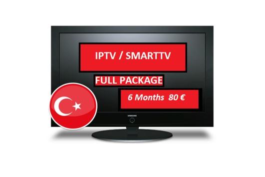 Iptv Smarttv 6