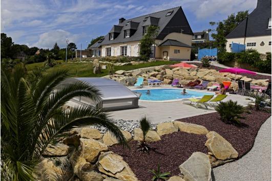 Bretagne, Rostiviec - Last