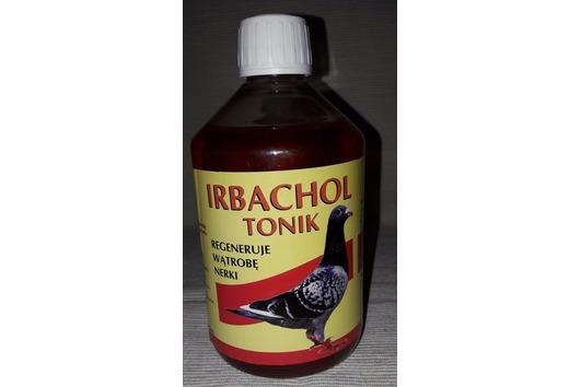 Irbachol Tonik