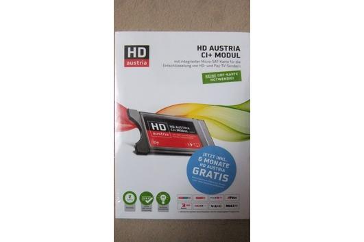 HD austria CI+