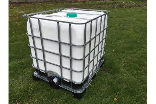 Fabulous Wassertank 1000l - Pflanzen & Garten - günstige Angebote - Quoka.de ED61