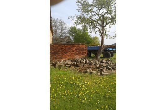 Bruchsteine/Natursteine/Trockenmauer