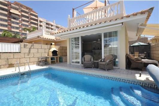 Villa Palm Mar