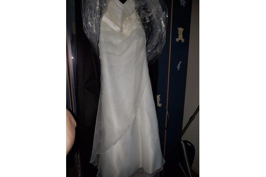 Brautkleid Hochzeitskleid NP