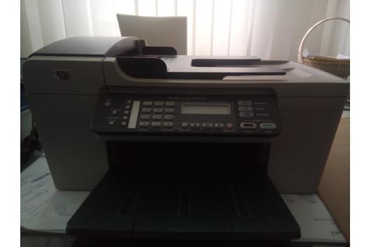 HP Officejet 5615