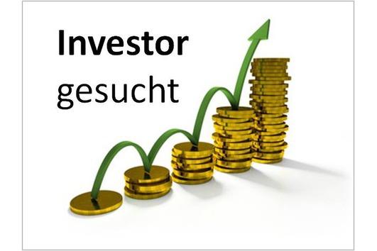 Privatinvestor für Immobilie /