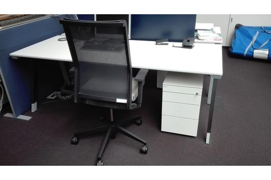 Schreibtisch In Troisdorf Gewerbe Business Gebraucht Kaufen