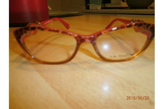 LA MATTA-Damenbrille-