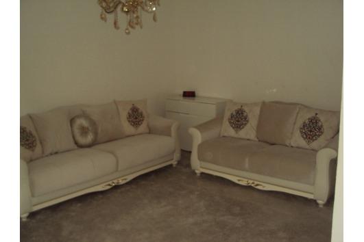 Couchgarnitur 3-2