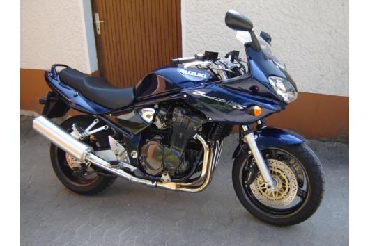 Suzuki Bandit GSF