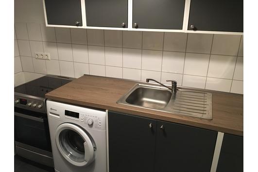 Küche - Arbeitsplatte, Ober- &