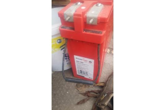 Gelbatterie 12V 190Ah