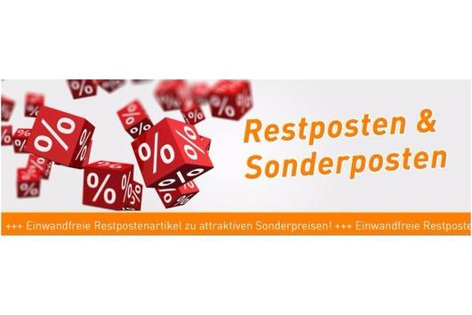 Restposten-Online-Shop