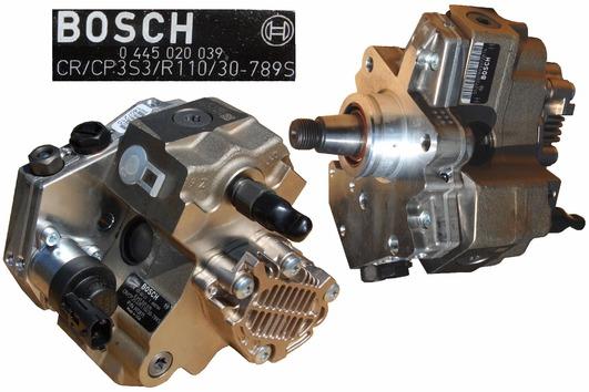 Bosch Hochdruckpumpe Common