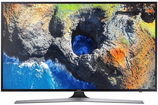 Samsung TV UE49MU6179UXZG