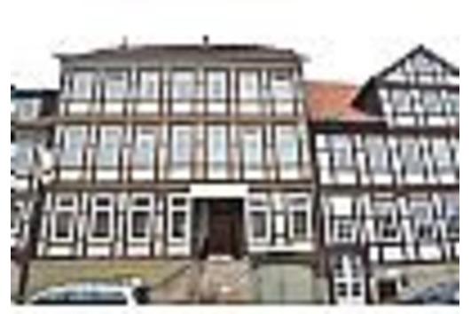 Historisches Fachwerkhaus mit