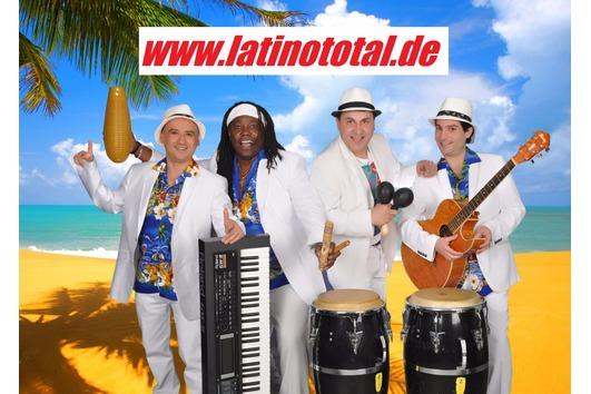 Salsa Band Latino