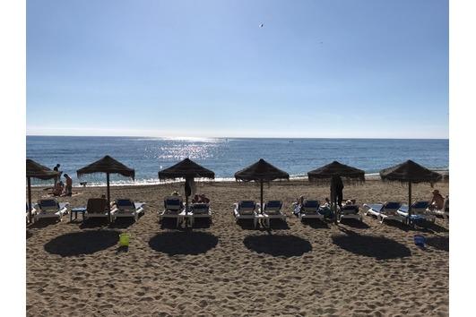 Ferienwohnung bei Marbella -