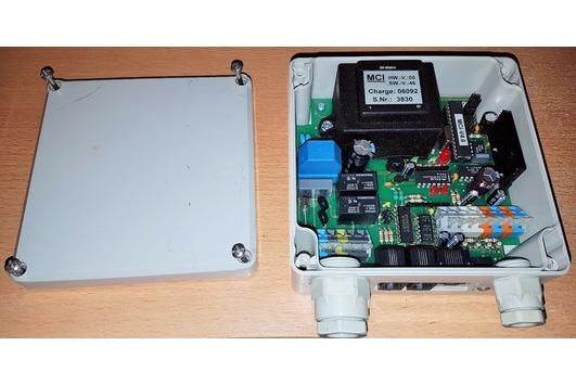 MCI 3830 Ethernet