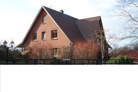 Wohnhaus Klinker Massiv