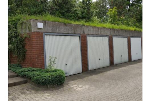 Garage in Uelzen