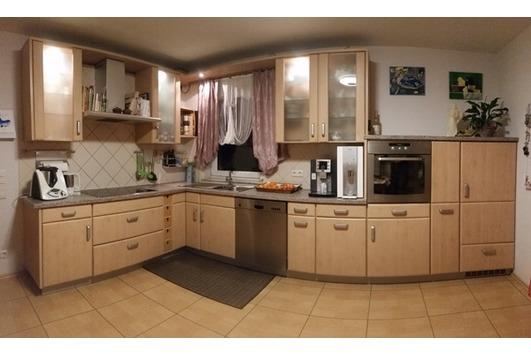Komplette wellmann küche