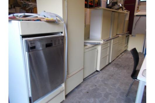 Kueche 4M - Haushalt & Möbel - Gebraucht Und Neu Kaufen - Quoka.De
