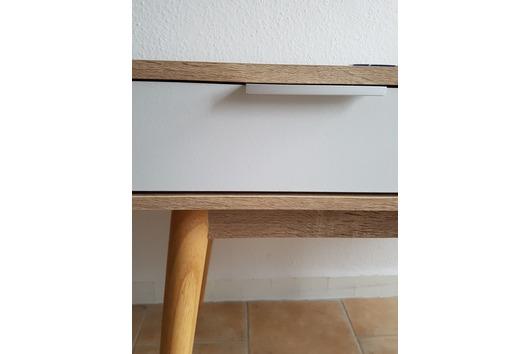 Schreibtisch 120x55 Cm,