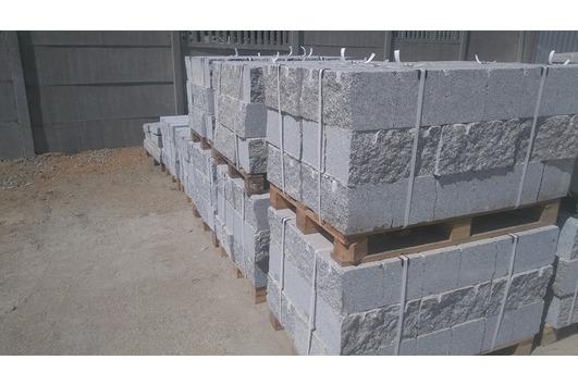 Mauersteine aus Poland (