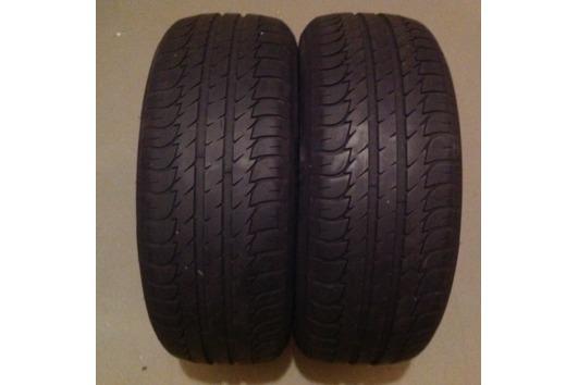 2 Radial Reifen