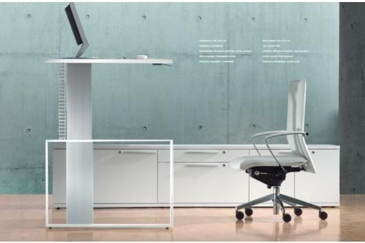 Schreibtisch Elektrisch - Gewerbe & Business - gebraucht kaufen ...