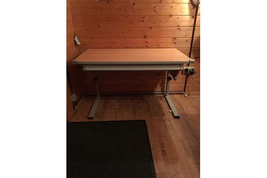 Schreibtisch in Hannover - Gewerbe & Business - gebraucht kaufen ...