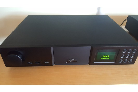 Naim Audio SuperUniti