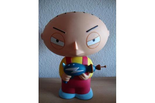 Family Guy Bobble