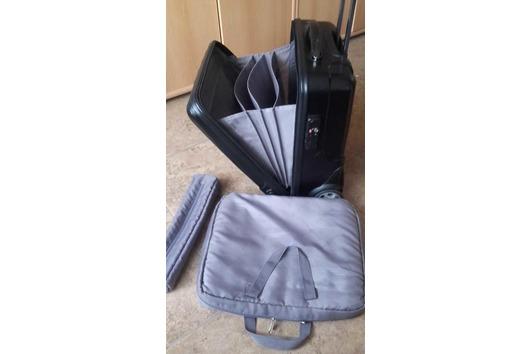 Bordtrolley/Handgepäck Koffer