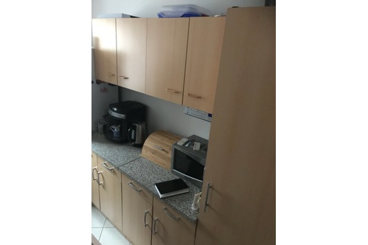 Komplett Küche Küchenzeile